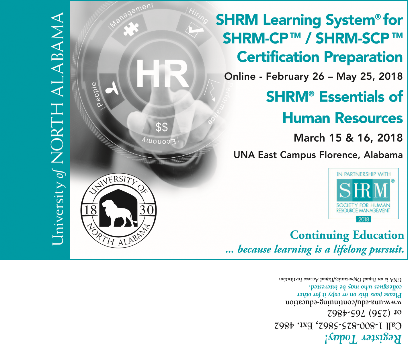 Shrm Learning System Shrm Cpshrm Scp Shoals Chapter Shrm